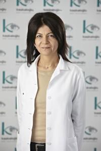 Göz Doktoru Hülya Bolu-İzmir