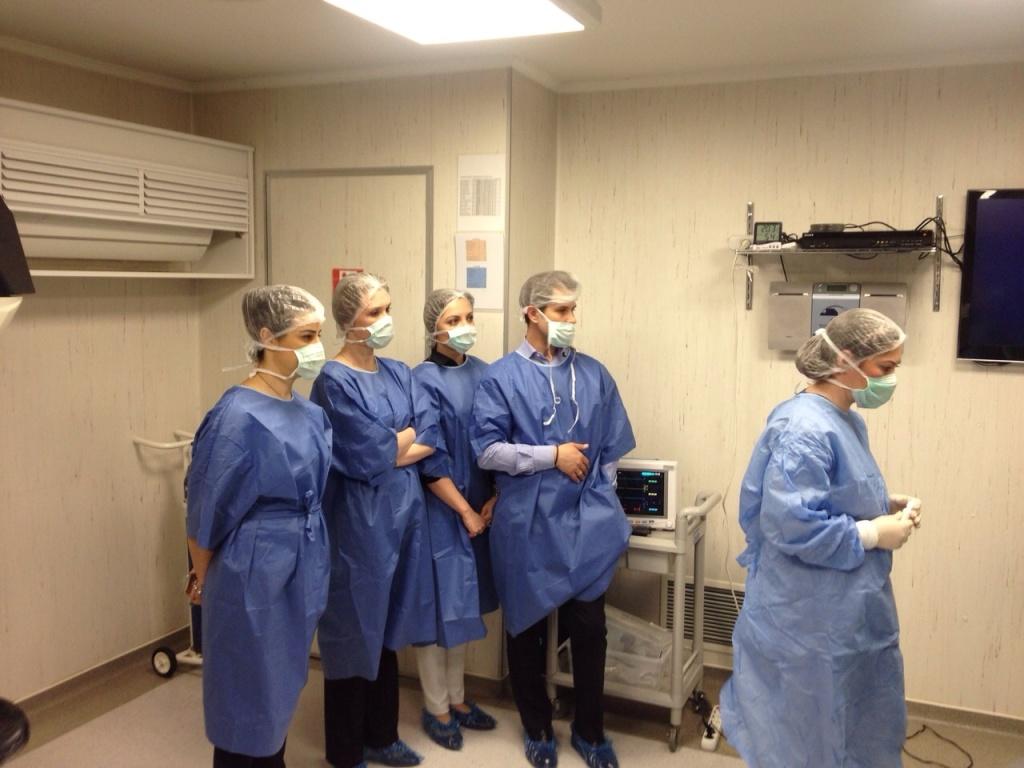 femtolazer katarakt ameliyatı