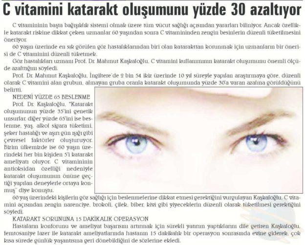 Kaşkaloğlu Çermik Gazetesi 03.08.2016