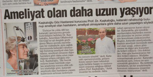 Kaşkaloğlu Habertürk 01.10.2016
